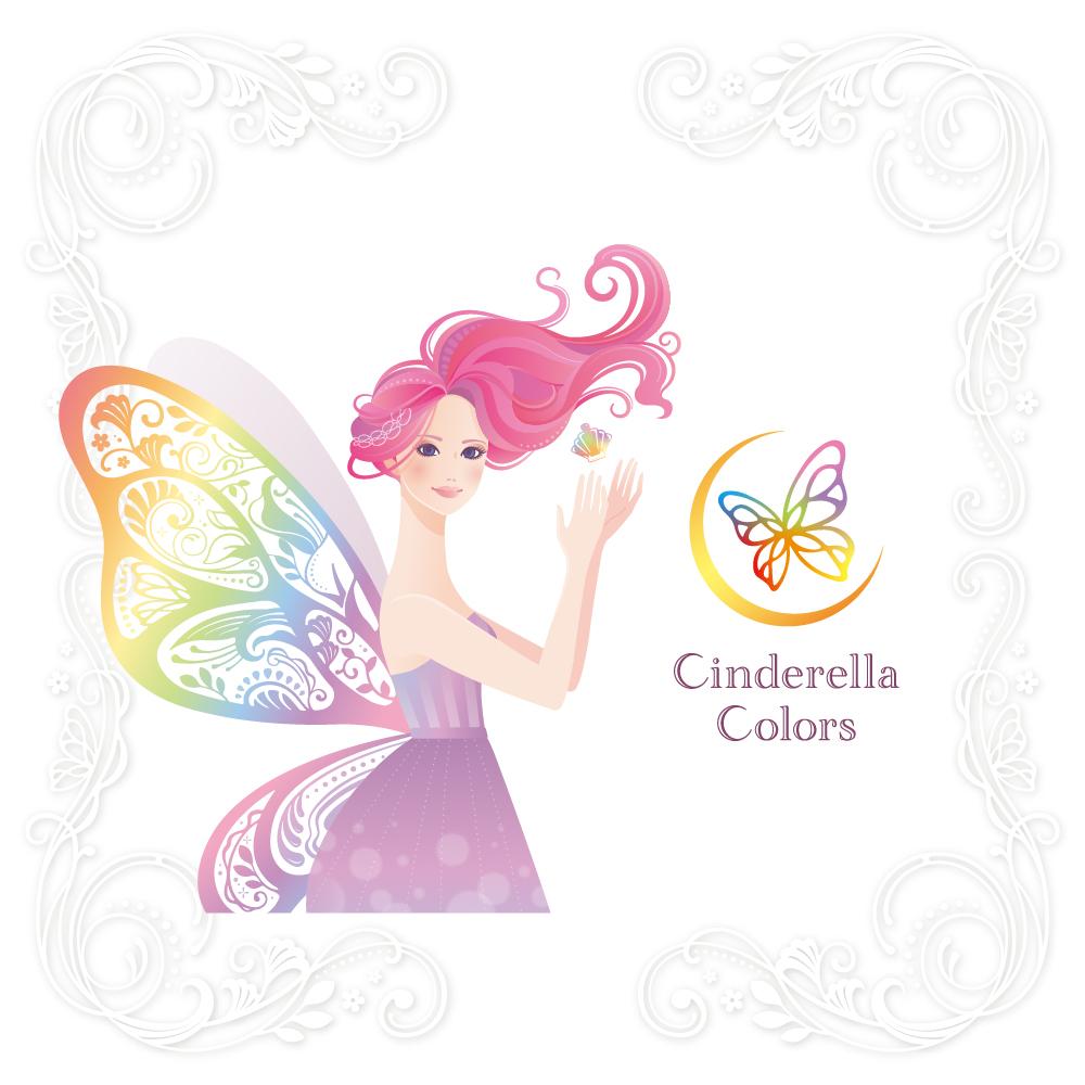 Cinderella Colors